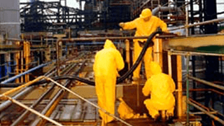 Molykote® Lubrication Solutions for Chemical and Petrochemical Industries