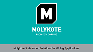 Lubrication for Mining Applications