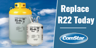 ComStar - Refrigerants - R22 Replacement thumbnail