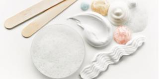 Formulation: Thermal Protective Cream Gel  thumbnail