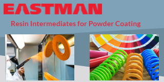 Eastman™ Resin Intermediates - Powder Coating thumbnail