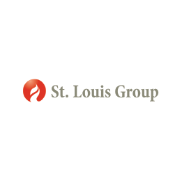 St. Louis Group company logo
