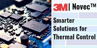 3M™ Novec™ - Performance Thermal Management thumbnail