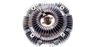 Chemours Krytox™ - Automotive Fan Clutch thumbnail