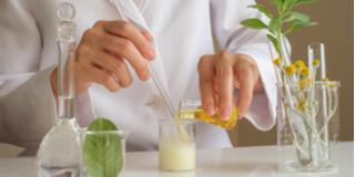 Formulation: 55% VOC Firm Hold Pump Hair Spray thumbnail
