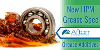 Afton - Grease - HPM Spec  thumbnail
