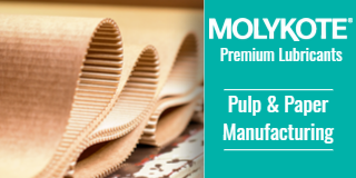 DuPont - MOLYKOTE® for Pulp & Paper thumbnail