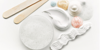 Formulation: Sunscreen Powder Cream SPF 15 thumbnail