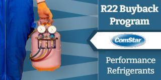 ComStar - R22 Refrigerant Buyback  thumbnail