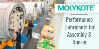 DuPont - MOLYKOTE® Assembly Lubricants thumbnail