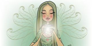 Ashland™ Infini'tea™ - Like Yoga For Your Skin thumbnail