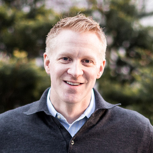 image of Mark Friedl - Sales Director