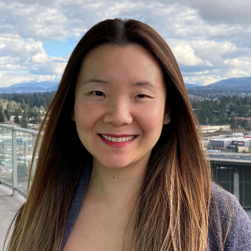 image of Diana Liu - Sr. Finance Manager