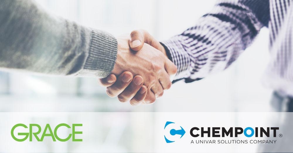 ChemPoint Grace Partnership