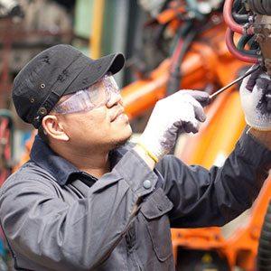 Industrial Maintenance, Repair and Overhaul