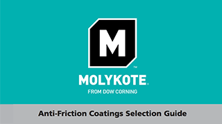 Anti-Friction Coatings Selection Guide