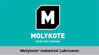 Molykote Industrial Lubricant Selection Guide