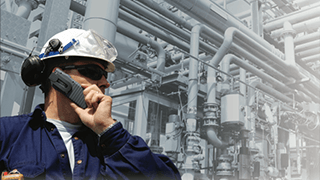 Proven, effective solutions for the oil & gas industry