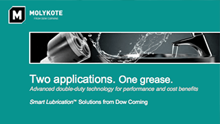 Two applications.  One grease.  Advanced double duty technology for performance and cost benefits.