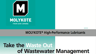 Take the waste out of wastewater management